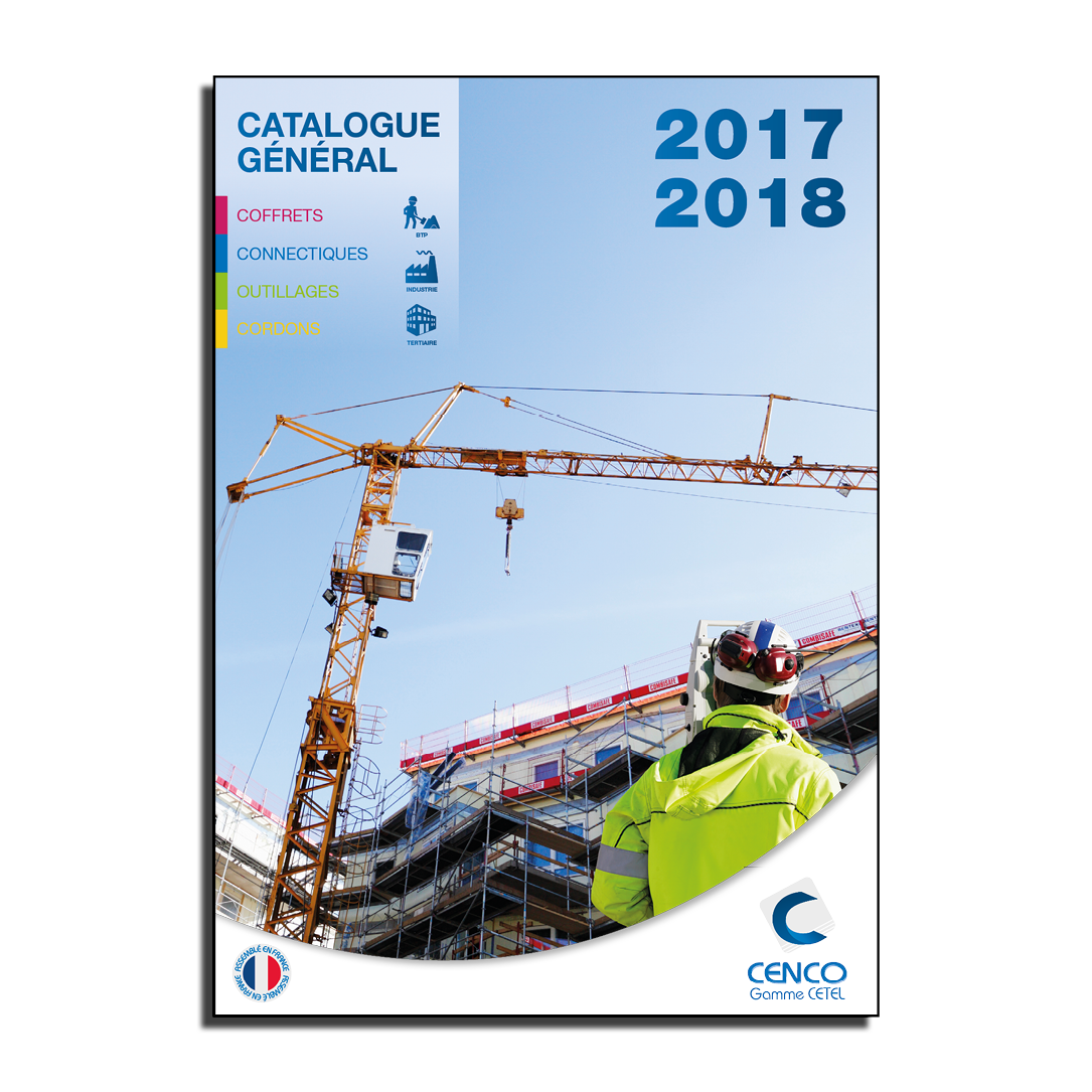 Catalogue CENCO 2017-2018